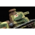 French FT-17 Light Tank (Riveted Turret)