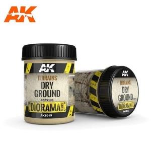 Dry Ground 250ml