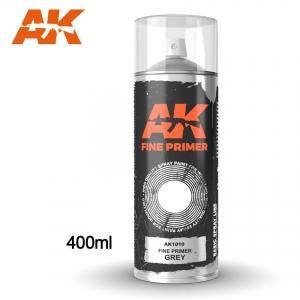 Fine Primer Grey 400ml