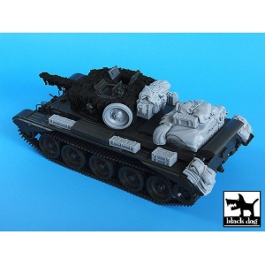 Cromwell Accessories Set