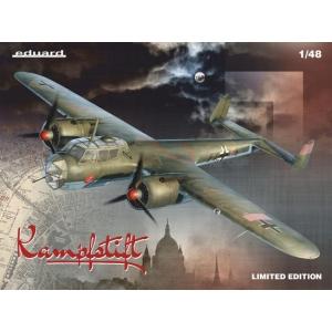 Kampfstift Limited Edition
