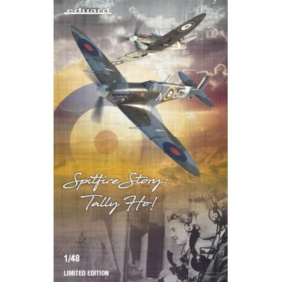 Spitfire Story: Tally Ho! Limited Edition | Dual Combo