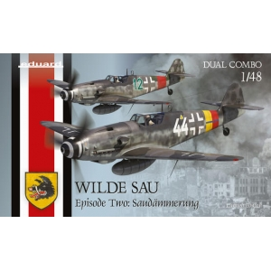WILDE SAU Episode Two: Saudämmerung Dual Combo