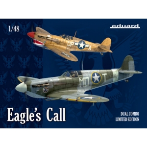 Eagle's Call Dual Combo Limited Edition