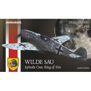 Wilde Sau (Episode one: Ring of Fire)