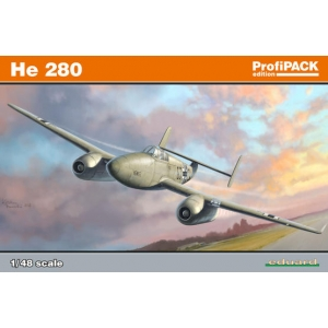 He 280 ProfiPACK Edition