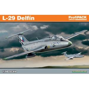 L-29 Delfin ProfiPack Edition