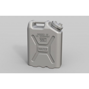 Modern US Army water canisters