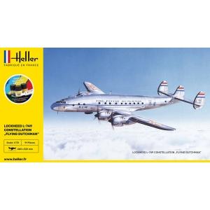 "Lockheed L-749 Constellation ""Flying Dutchman"" - Starter Set"