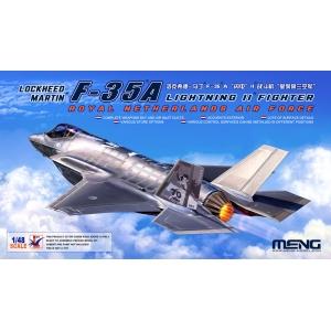 Lockheed Martin F-35A Lightning II Royal Netherlands Air Force
