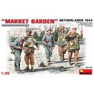 Market Garden Netherlands 1944