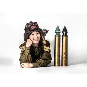 76.2mm UBR-354P HVAP-T