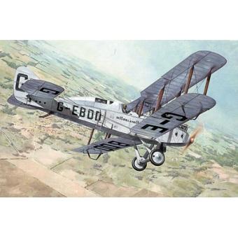 Airco (de Havilland) DH9C Commercial