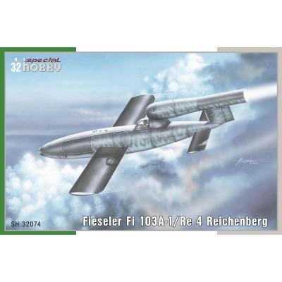 Fieseler Fi 103R / V-1 Reichenberg
