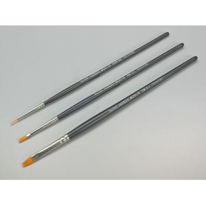 Tamiya Modeling Brush HF Standard Set