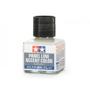Panel Line Accent Color (Gray) 40 ml