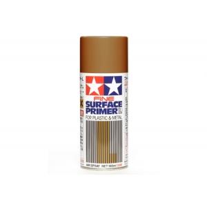 Fine Surface Primer Oxide Red 180ml