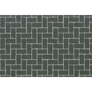 Diorama Material Sheet - Gray Bricks