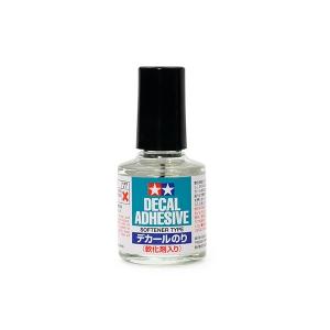Decal Adhesive Softener Type 10ml